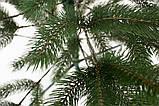 """Ель литая """"Буковельська"""" Зеленая 2,3 м / Ялинка лита """"Буковельська"""" Зелена 2,30м, фото 5"""