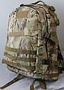 Штурмовий Рюкзак тактичний Raid JHB00166a Multicam (tau_krp494_00166nj), фото 3