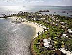 Свадебная церемония в отеле Four Seasons Resort Mauritius 5*, фото 3