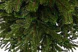"""Ялинка лита """"Ковалівська"""" КОМБІНОВАНА Зелена 1,80м, фото 3"""
