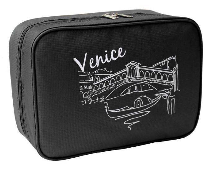 Органайзер дорожный Venice BL00358 Черный (tau_krp164_00358as)
