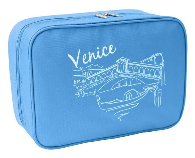 Органайзер дорожный Venice FVG00358 Голубой (tau_krp164_00358asw)