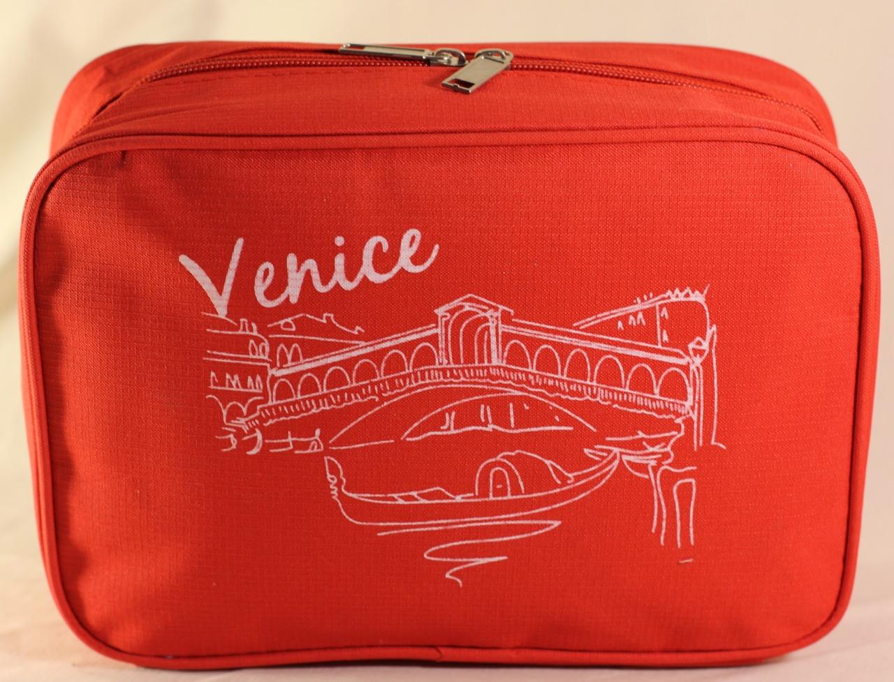 Органайзер дорожный Venice NAZ00358 Красный (tau_krp164_00358dsfr)