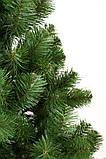 """Ель исскуственная  """"Лісова"""" Зеленая 1,20м / Ялинка штучна """"Лісова"""" Зелена 1,20м, фото 4"""