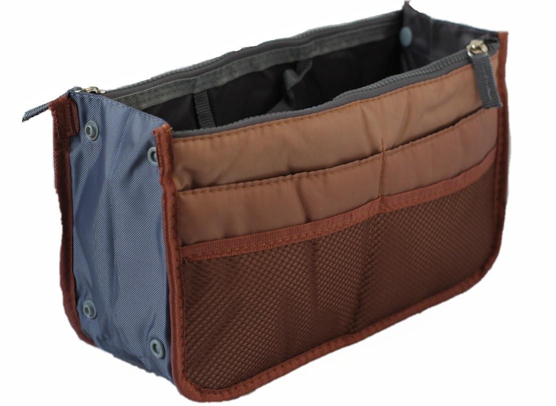 Органайзер для сумки Аігу Bag-in-Bag ASe00052 Коричневий (tau_krp110_00052kj)