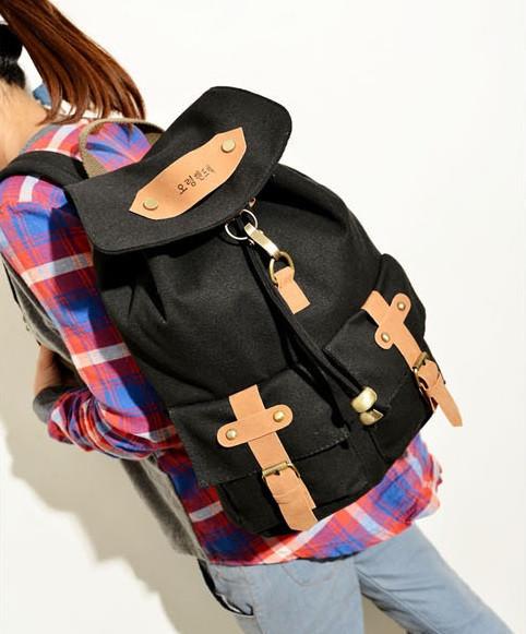 Рюкзак городской Cross NJ00131 Черный (tau_krp360_00131)