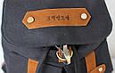 Рюкзак городской Cross NJ00131 Черный (tau_krp360_00131), фото 3