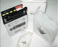 Аккумулятор   ЯВА /JAWA 12V 5Ah