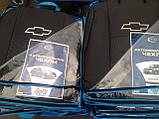 Авточехлы Prestige на Chevrolet Lacetti,Шевроле Лачетти модельный комплект, фото 2