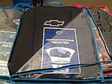 Авточехлы Prestige на Chevrolet Lacetti,Шевроле Лачетти модельный комплект, фото 7
