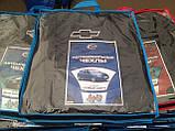 Авточехлы Prestige на Chevrolet Lacetti,Шевроле Лачетти модельный комплект, фото 9