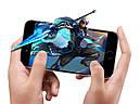Защитное стекло 3D Full Cover для iPhone 6/6S Черный (2318), фото 3