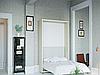 Шкаф-кровать трансформер для спальной комнаты