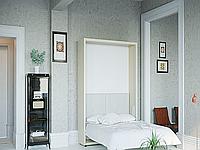 Шкаф-кровать трансформер для спальной комнаты, фото 1