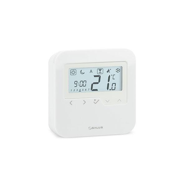 Недельный электронный термостат SALUS HTRP230 50