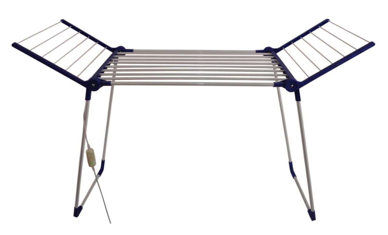 Електрична сушарка для білизни SHINE ЕБК-8/220