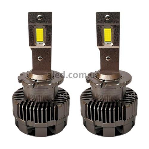 Лампы светодиодные ALed X D2S 6000K 40W XD2SD09 (2шт)