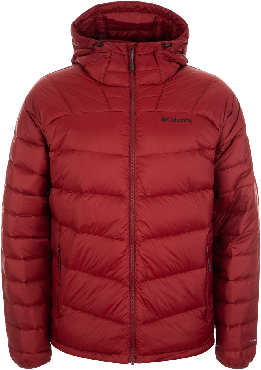 Куртка пуховая мужская  Columbia  (1864496-664)