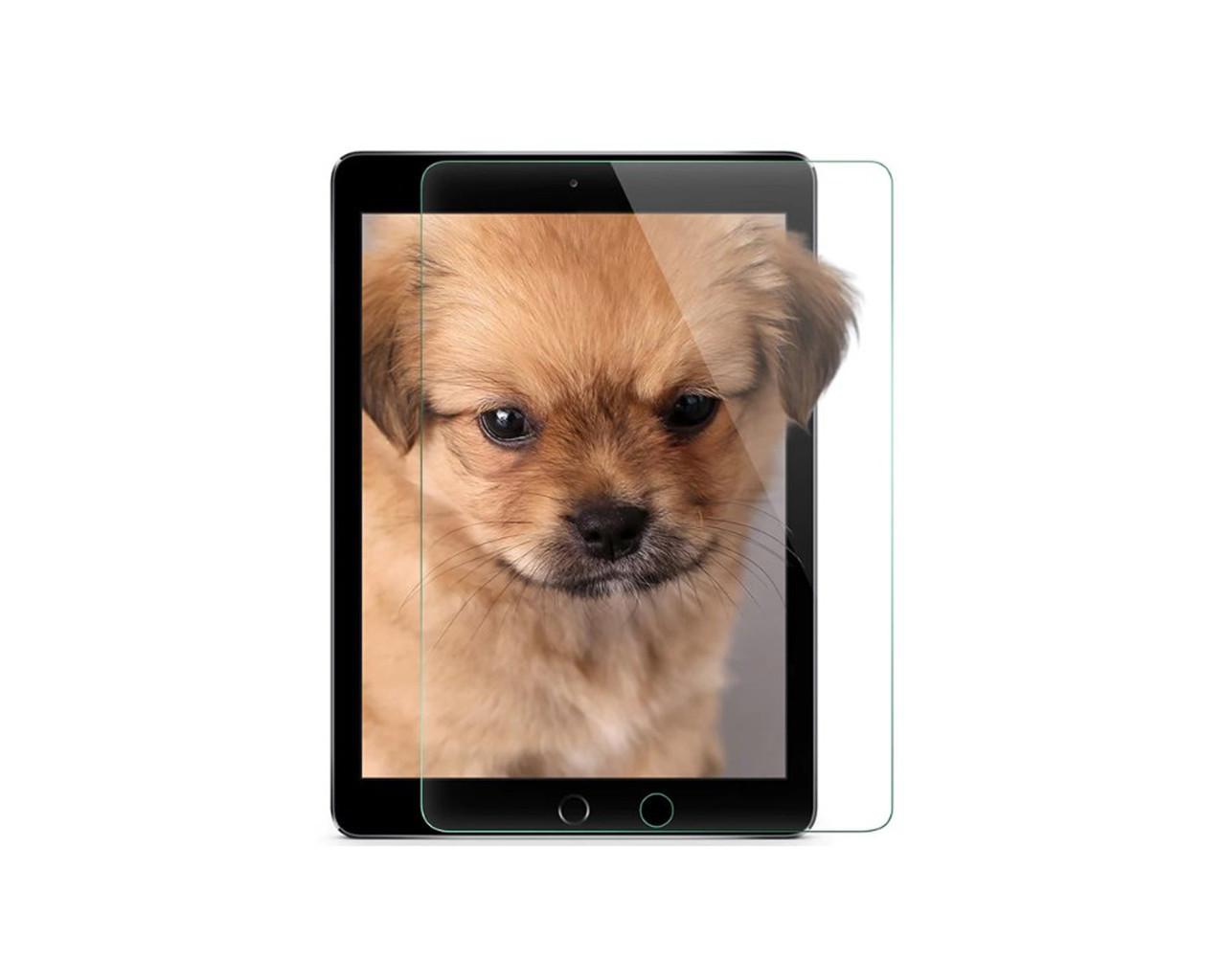 """Захисне 2.5 D скло для iPad Pro 2018 9.7"""" (1984)"""