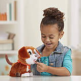 Мягкая игрушка FurReal Friends Шаловливый питомец Большой щенок / FurReal Poopalots Big Wags Interactive Pet, фото 3