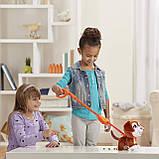 Мягкая игрушка FurReal Friends Шаловливый питомец Большой щенок / FurReal Poopalots Big Wags Interactive Pet, фото 5