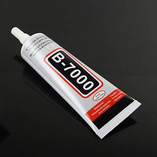 Клей герметик B7000 для приклеивания тачскрина дисплея 110мл