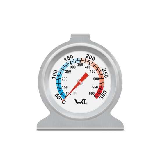 Термометр биметаллический для духового шкафа (OR-123226nd)