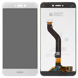 Модуль Huawei P8 Lite 2017 белый High Copy