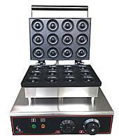 Аппарат для пончиков AIRHOT DM-12