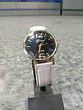 Б/У Часы Geneva женские, фото 4
