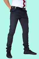 Брюки, джинсы утепленные