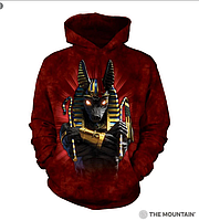 Толстовка The Mountain - Anubis Soldier