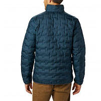 Куртка пуховая мужская  Columbia DELTA RIDGE™ (1875902-494), фото 3