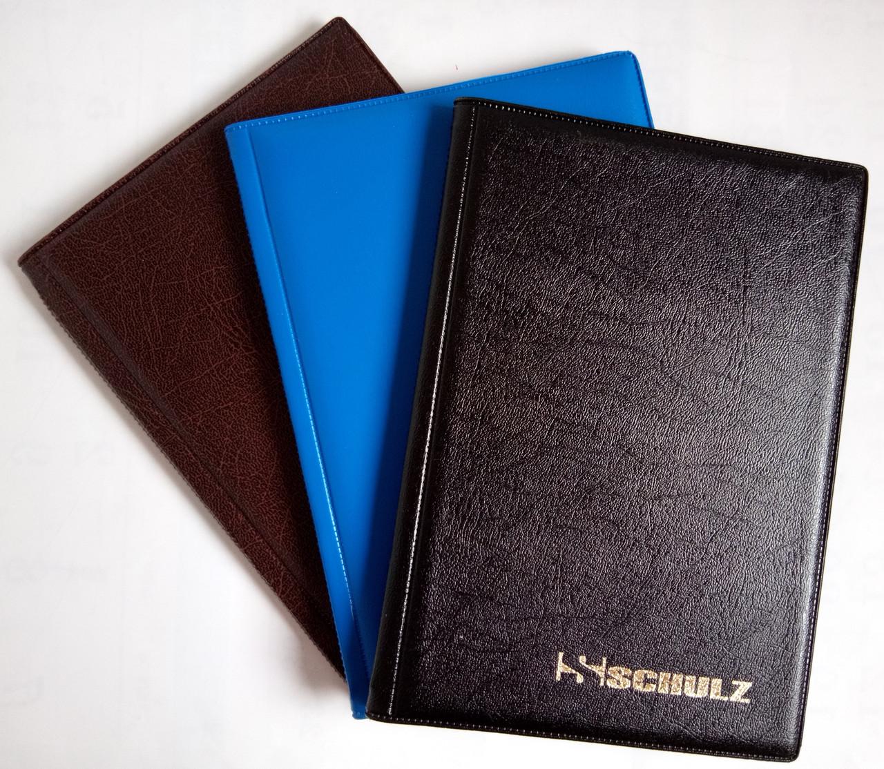 Альбом для монет SCHULZ Mix Lux 108 разных ячеек