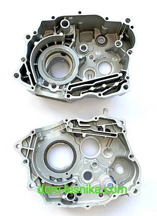 Картера двигателя CB, фото 2