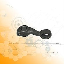 Рычаг вилки выключения сцепления ЗИЛ-130 / 130-1602045.