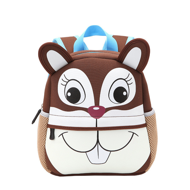 Рюкзак дитячий Заєць (RB00872)