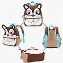 Рюкзак дитячий Заєць (RB00872), фото 2