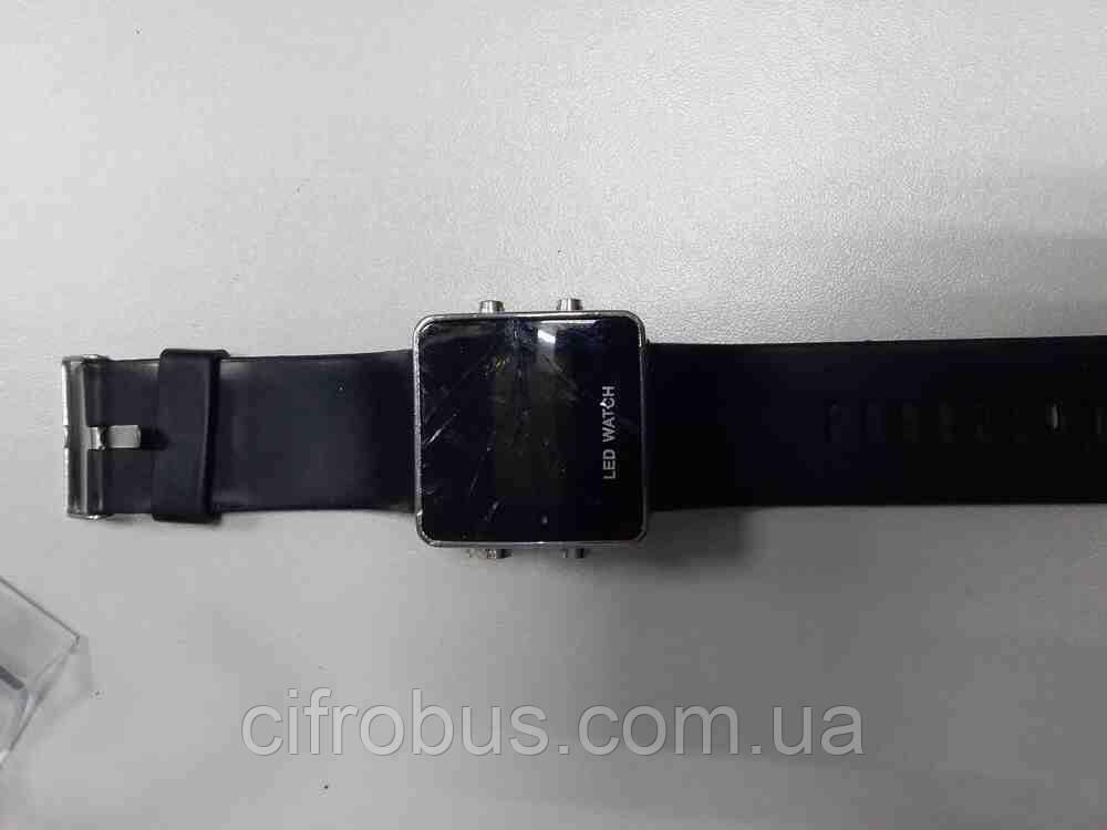 Б/У LED Watch