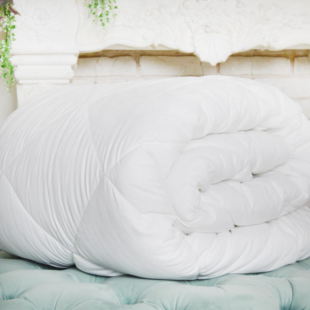 Одеяло ТЕП 4 Сезона полуторное Белое (hub_aGKx40840)