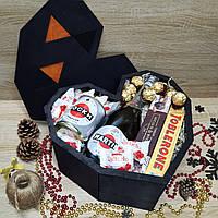 Подарочный бокс Настоящей красавицы Asti- Подарок Любимой - Подарочный набор Любимой Жене