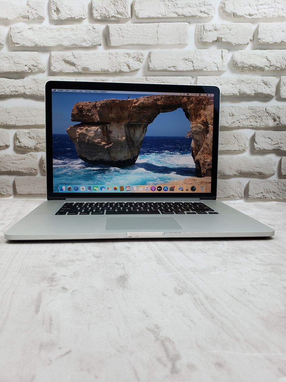 MacBook Pro Retina MGXG2 Mid 2014 16Gb 1Tb SSD Магазин/Гарантия