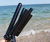 Плойка тройная волна три 3 волны для завивки профессиональная тройная волос Pro Mozer  Mz-6621 ProMozer 18мм, фото 7