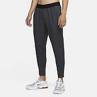 """Штаны спортивные мужские Nike Yoga Men""""s Trousers CU6782-010, фото 1"""