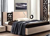 Кровать Сага ( без каркаса)
