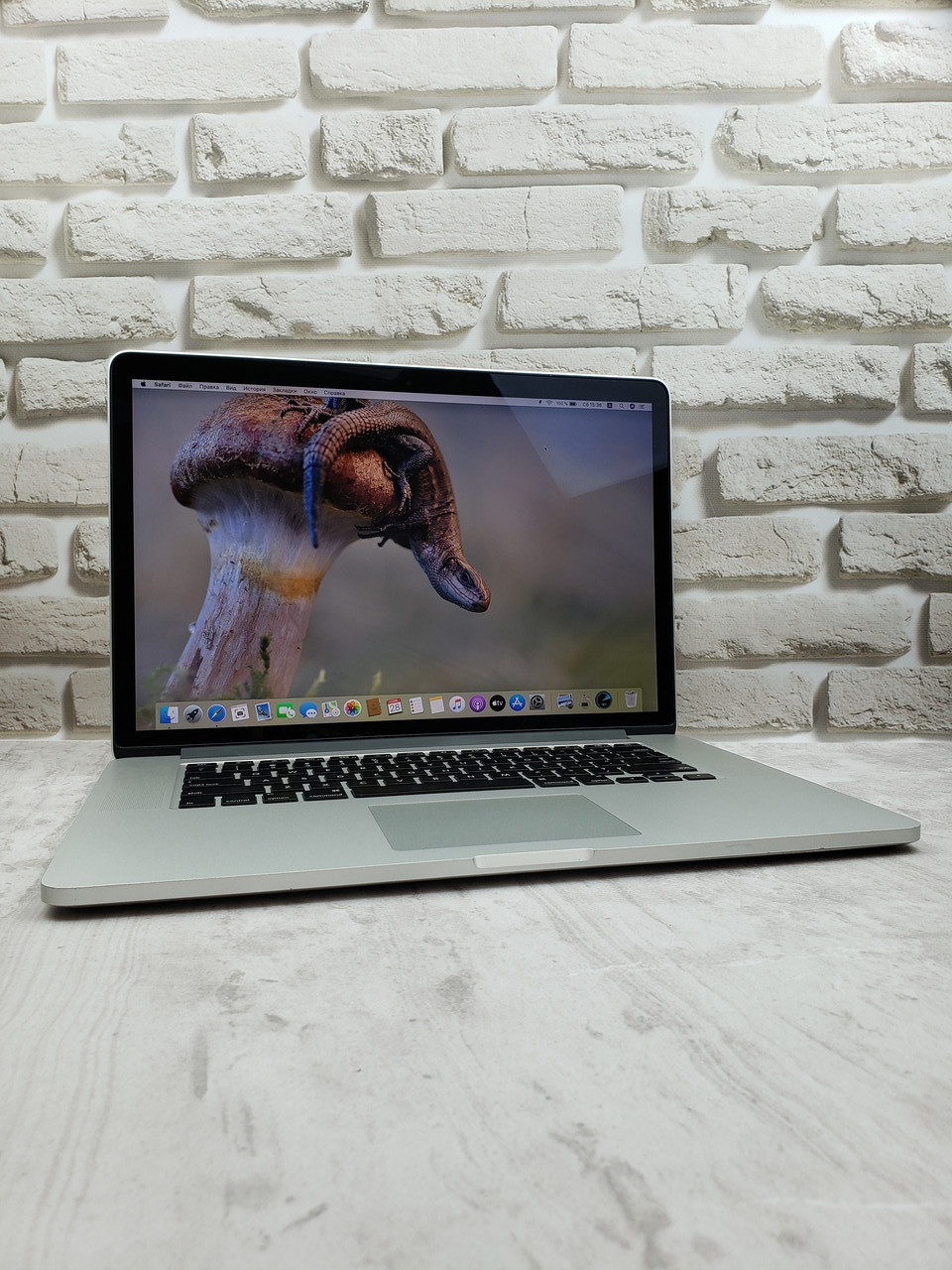 MacBook Pro Retina MGXG2 Mid 2014 16Gb  512SSD Магазин/Гарантия