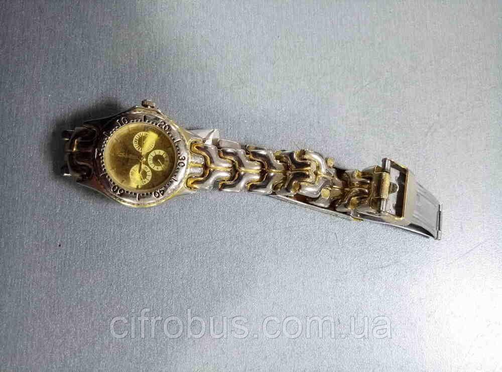 Б/У Часы Romano Quartz