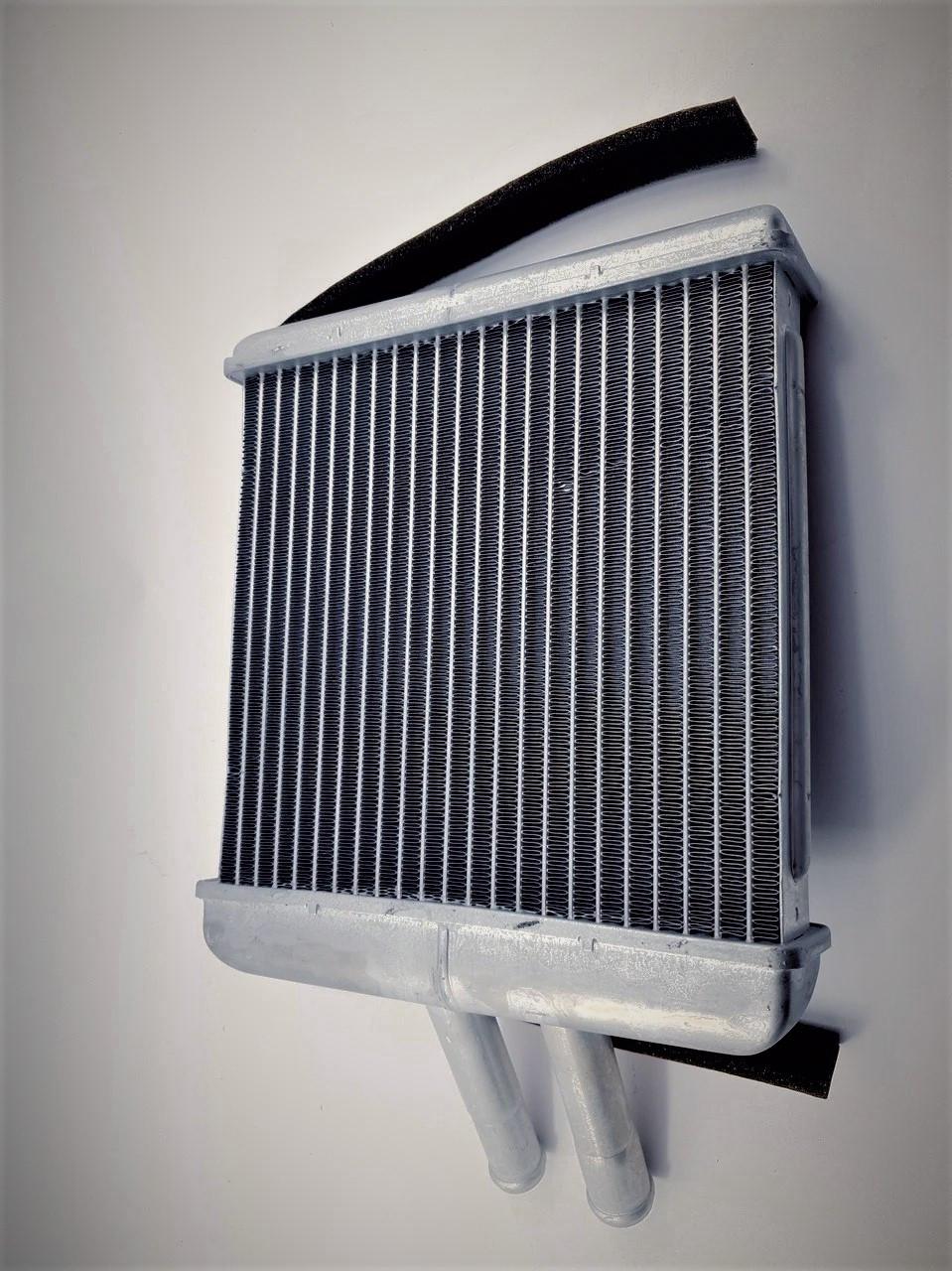 Радиатор печки на 23 соты Ланос GROG Корея