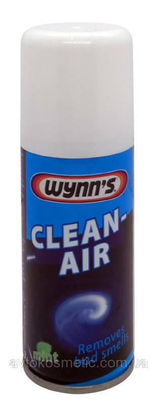 Wynns Clean Air - очиститель и нейтрализатор воздуха