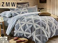 Комплект постельного Белья ZMW - Двухспалка 100% Сатина